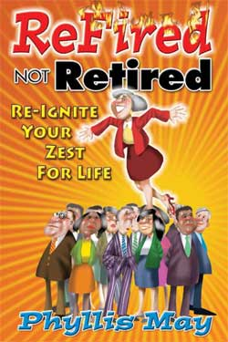 Happy Refired not Retired Day